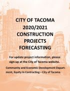Construction Projects Forecasting