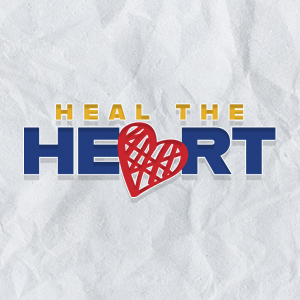 Heal the Heart logo